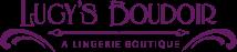 Lucy's Boudoir